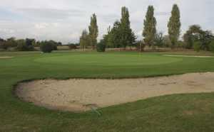 Golf de Chevannes Mennecy