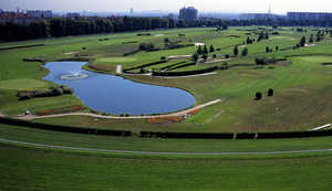 Golf du Paris Country Club
