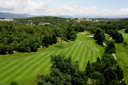 Golf Country Club de Cannes Mougins