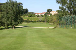 Golf d' Allauch Marseille
