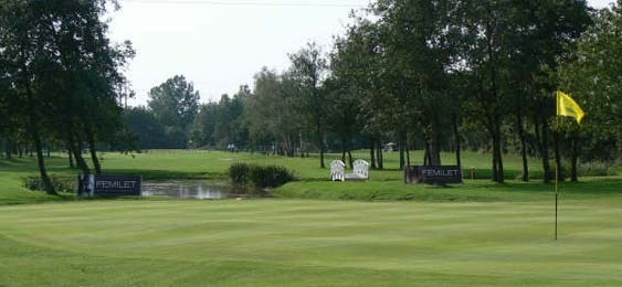 Tullamore Golf Club