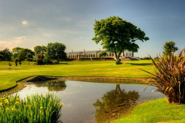 Charlesland Golf And Country Hotel