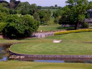 Corrstown GC