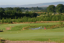 Mouse Valley Golf Club