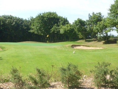 Les Ormes Golf & Leisure Club