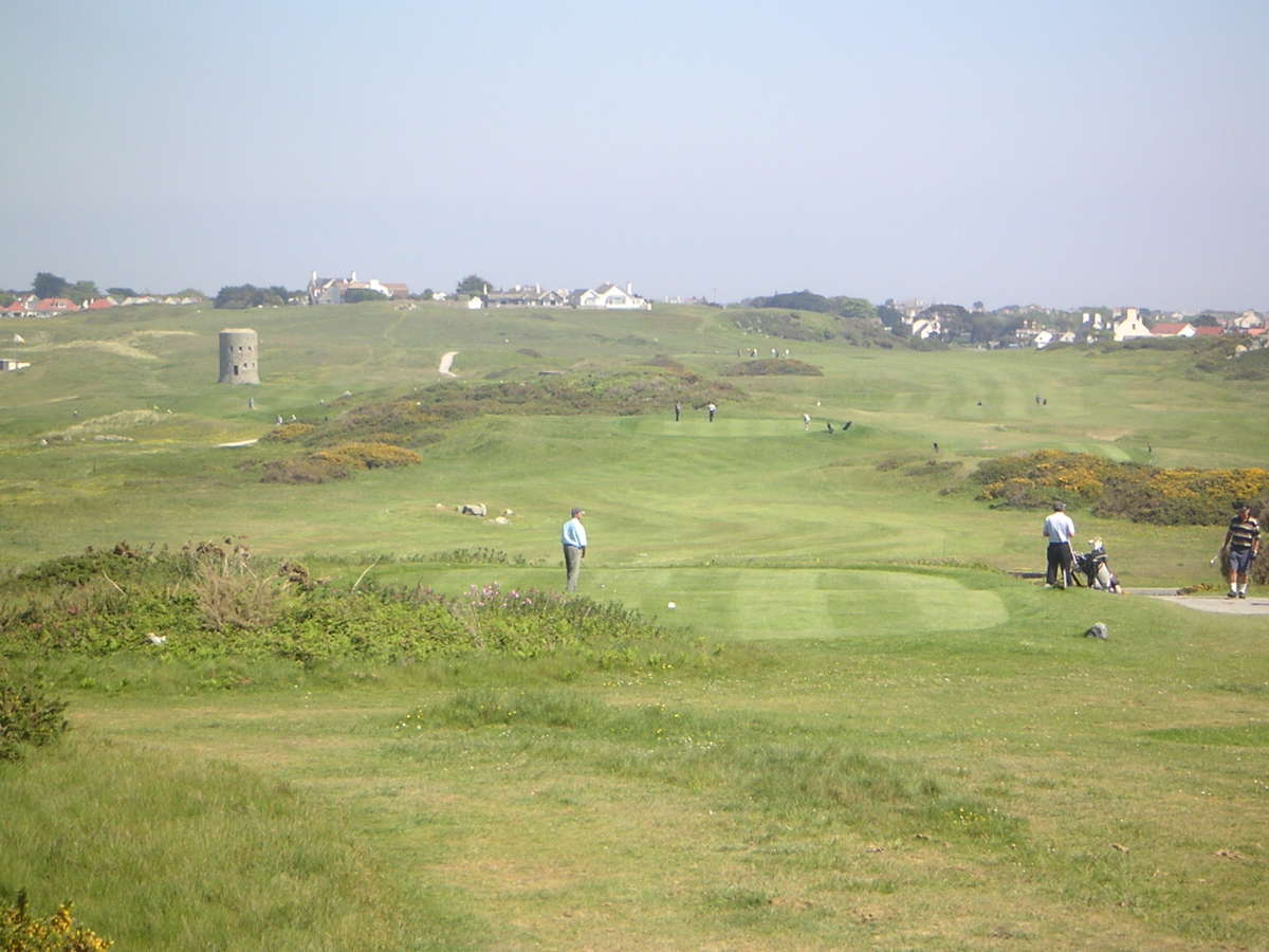 Royal Guernsey Golf Club