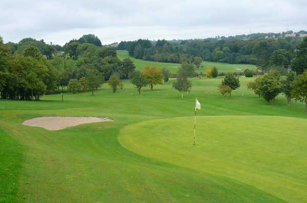 Banbridge Golf Club
