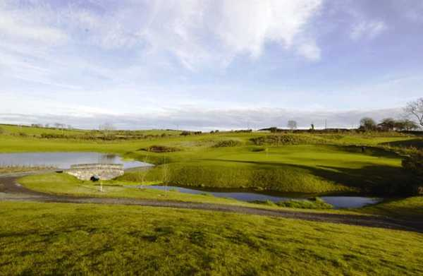 Castlereagh Hills Golf Club