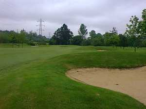 Dunmurry GC