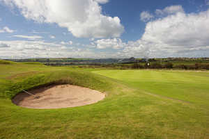 Kirkistown Castle GC