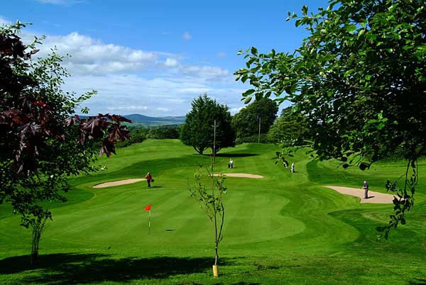Newtownstewart Golf Club