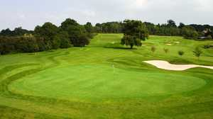 Batchworth Park GC