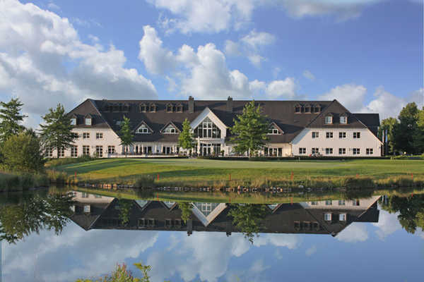 Golf- & Country-Club Seddiner See e.V.