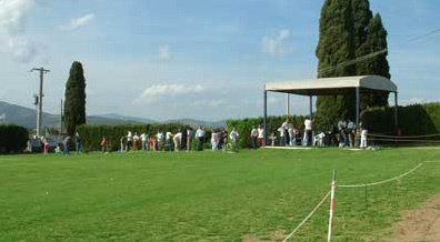 Maremma Golf Club