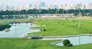 Abu Dhabi City GC