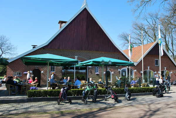 Golf & Country Club Winterswijk