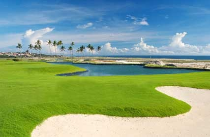Golf Links Aquiraz Riviera