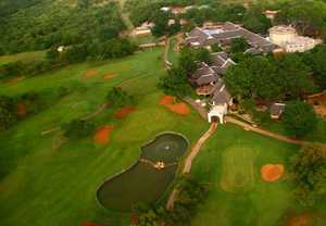 Hans Merensky Hotel & Golf Estate