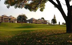Country Club Johannesburg