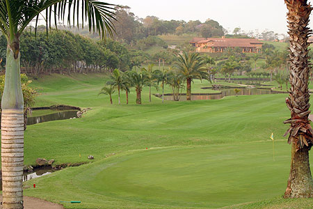San Lameer Country Club