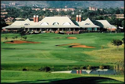 Roodepoort Country Club