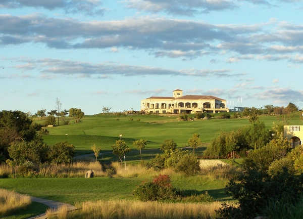 Blue Valley Golf & Country Estate