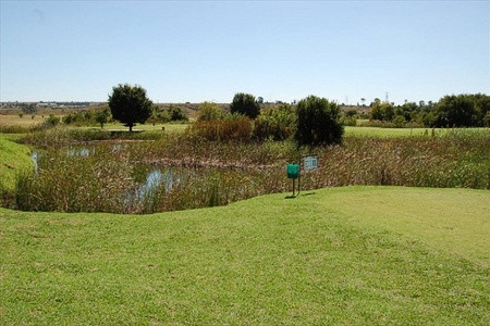 Bronkhorstspruit Golf Club