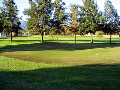 Citrusdal Golf Club
