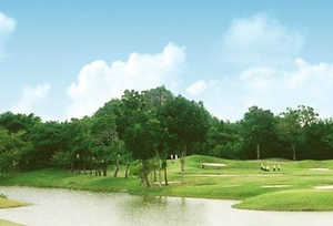 Royal Ratchaburi GC & Resort