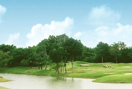 Royal Ratchaburi Golf Club & Resort