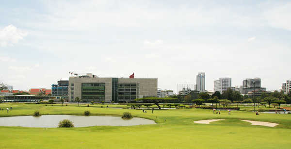 Royal Bangkok Sports Club