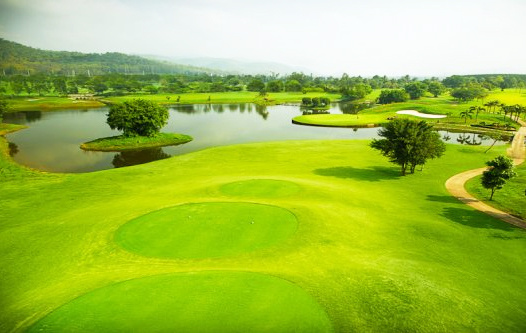 Pattana Golf & Sports Resort