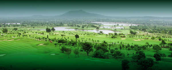 Naraihill Golf & Country Club