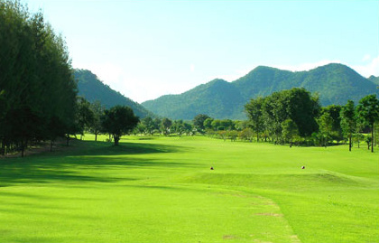 Mida Golf Club (The Lion Hills Golf & Country Club)