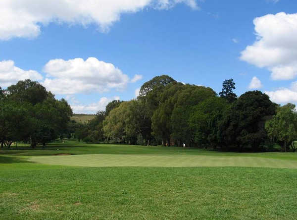 Cullinan Golf Club