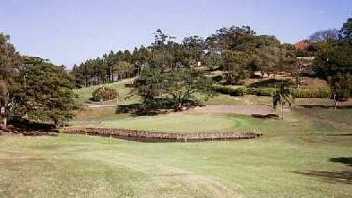 Daveyton Golf Club