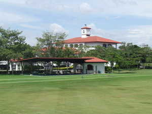 Kiarti Thanee Country Club