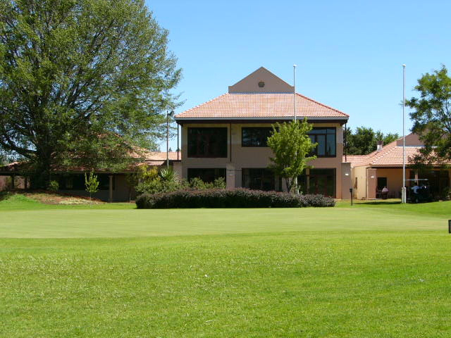 Emfuleni Golf Estate