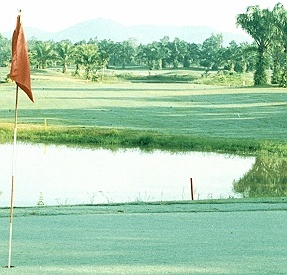 Hat Yai Resort & Golf Club