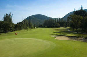 Evergreen Hills GC & Resort