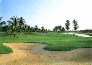 Eastern Star Golf Resort