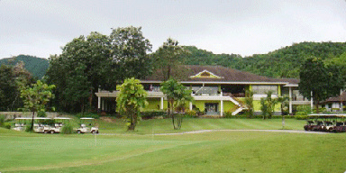 Dragon Hills Golf & Country Club