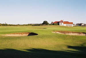 Jeffreys Bay GC