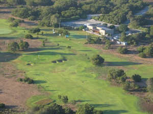 Vredenburg GC