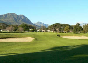 Somerset West GC