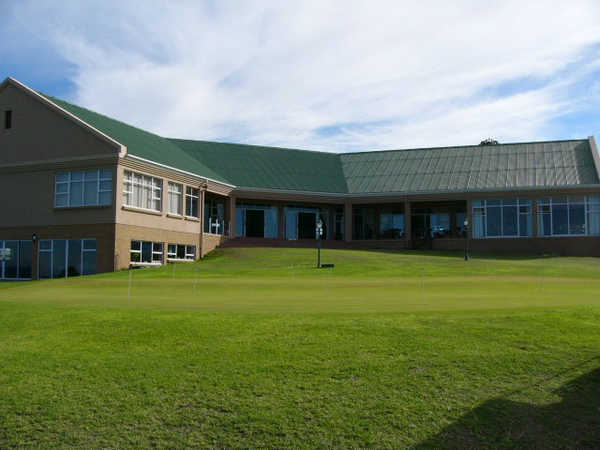 Stilbaai Golf Club