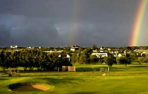St Francis Bay GC