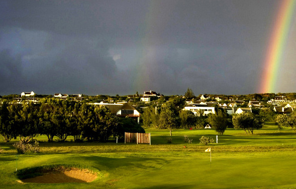 St Francis Bay Golf Club