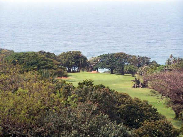 Scottburgh Golf Club