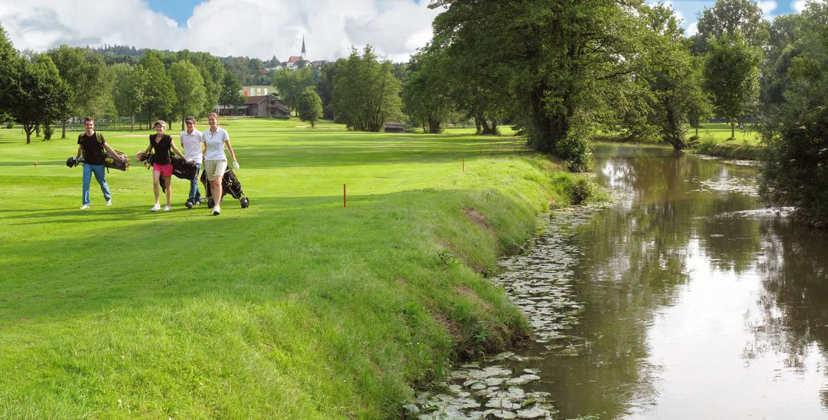 Rottaler Golf- & Country Club Eggenfelden